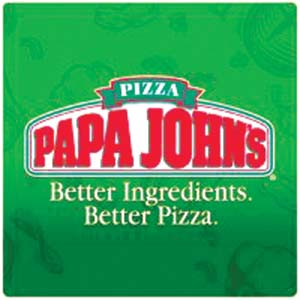 Papa John's in hot water.